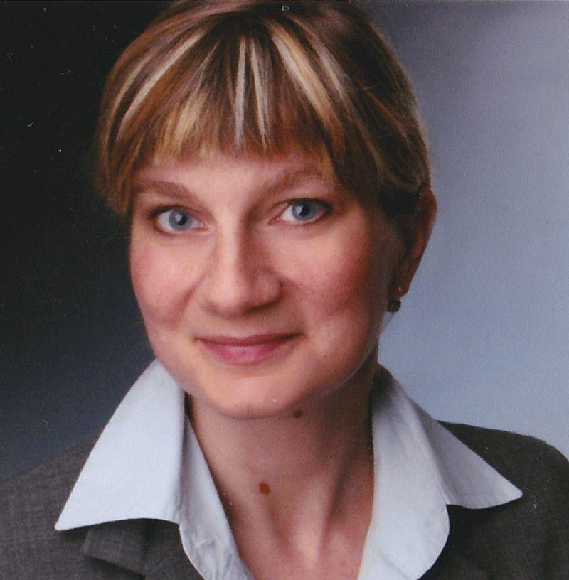 Susanne Karsten, Notarin in Leverkusen-Wiesdorf